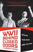 world war two behind closed doors