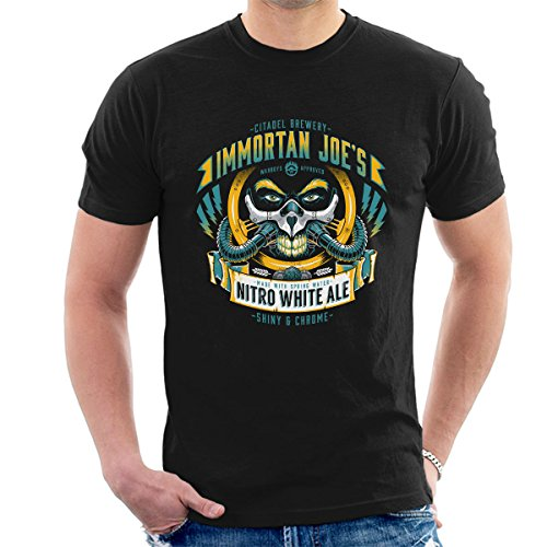 Mad Max Immortan Joe Ale Men's T-Shirt