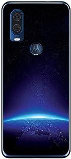 Capa Personalizada Motorola One Vision XT1970 - Hightech - HG01