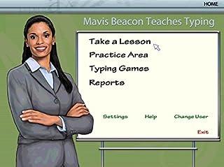 عروض Mavis Beacon يعلم الكتابة ديلوكس 20 -