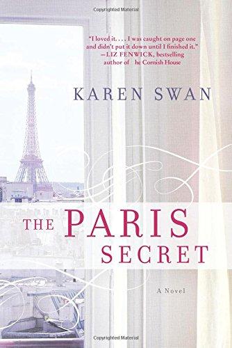 The Paris Secret: A Novel