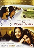 I Can't Think Straight / The World Unseen [PAL 2 DVD & CD] [2008] [Reino Unido]