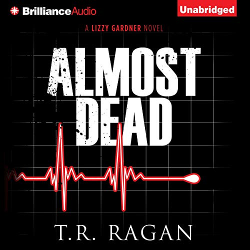 Couverture de Almost Dead