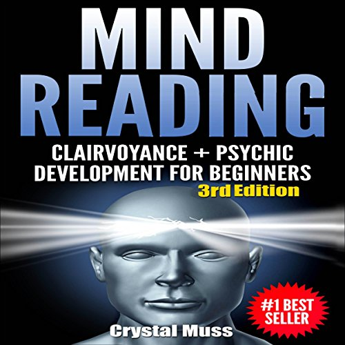 Mind Reading audiobook cover art
