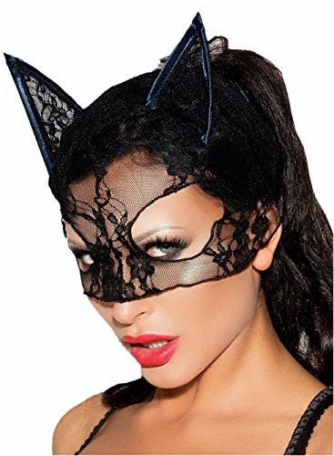 AT Katzenmaske