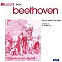 Beethoven:Cello & Piano Sons