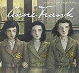 Anne Frank - A partir de 7 ans
