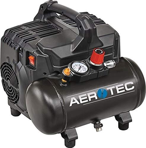 AEROTEC Aerotec Kompressor  Supersil 6, 105...