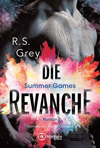 Die Revanche (Summer Games 1)