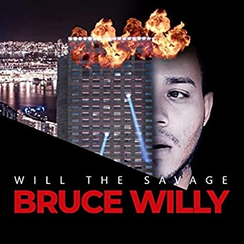Bruce Willy