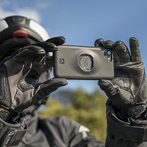 Quad Lock Case for iPhone 5 / 5s / SE (1st Gen)