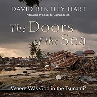 The Doors of the Sea: Where Was God in the Tsunami? audiobook cover art