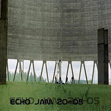 Echo Jam 20-05