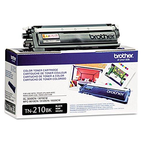 BRTTN210BK - Brother Toner Cartridge Photo #3