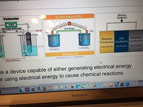 How battery & electrochemical cell really work when electricity is magnetic monopole-dipole //Student teaches professor series, book 2 (English Edition)