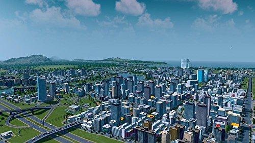 Cities Skylines : Playstation 4 , ML