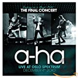 Ending on a High Note - The Final Concert - Live at Oslo Spektrum - A-Ha