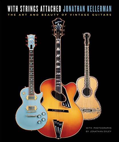 Price comparison product image With Strings Attached: The Art and Beauty of Vintage Guitars