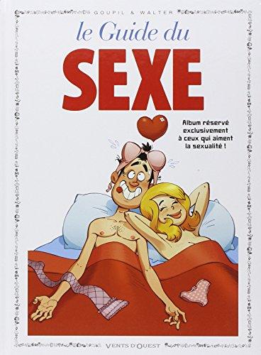 Le Guide du sexe en BD