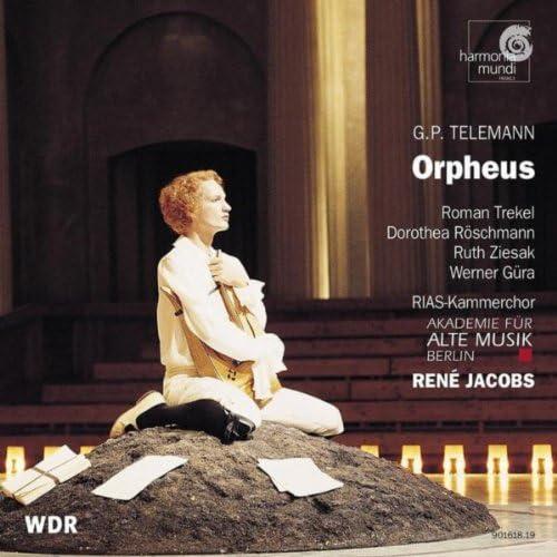 René Jacobs & Akademie für Alte Musik Berlin