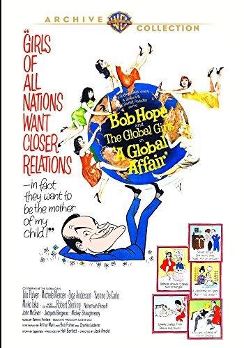 Global Affair, A by Bob Hope