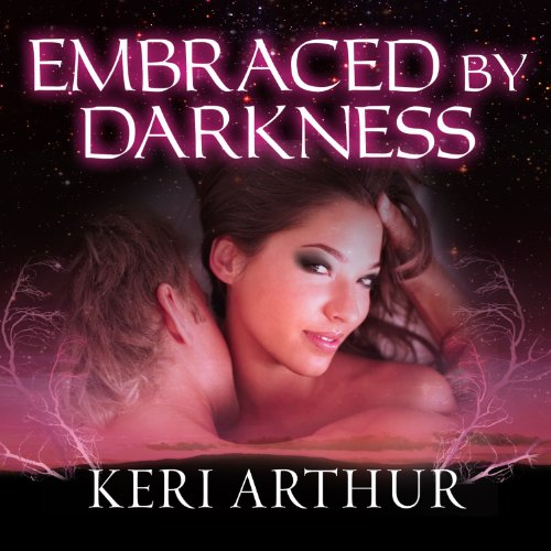 Embraced by Darkness audiobook cover art