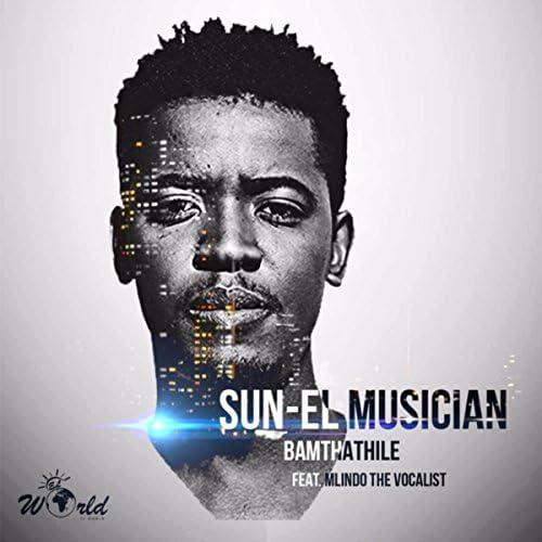 Sun-El Musician feat. Mlindo The Vocalist