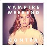 Songtexte von Vampire Weekend - Contra