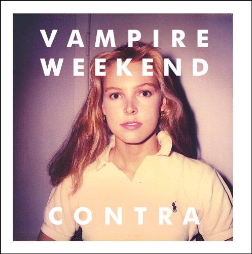 Vampire Weekend: Contra [Vinyl LP] (Vinyl)