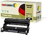 TONER EXPERTE® Compatible DR2200 (12000 Pages) Kit Tambour pour Brother DCP-7055 DCP-7060D DCP-7065DN HL-2130 HL-2132 HL-2135W HL-2240 HL-2240D HL-2250DN HL-2270DW MFC-7360N MFC-7860DW FAX-2840