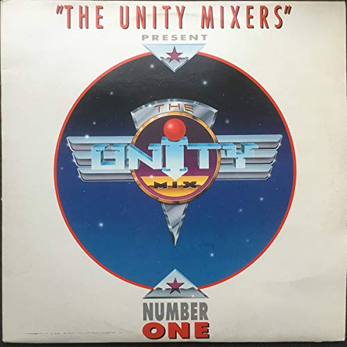 The Unity Mix Number One [Vinyl Single 12'']