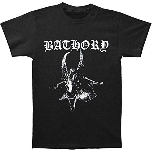 Ashirt Camiseta de Cabra para Hombre