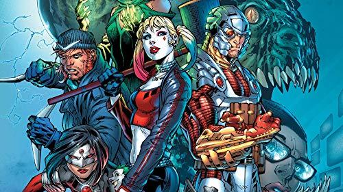 ATggqr Puzzle 1000 Piezas 50x75cm Película de acción y Aventuras de Joker Puzzle Educational Game Cerebral Juego de Alta dificultad Regalo para Niño