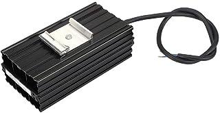 PTC Heater Cabinet Heater Lufterhitzer HG040 75W Elektro Thermostat 120 240V