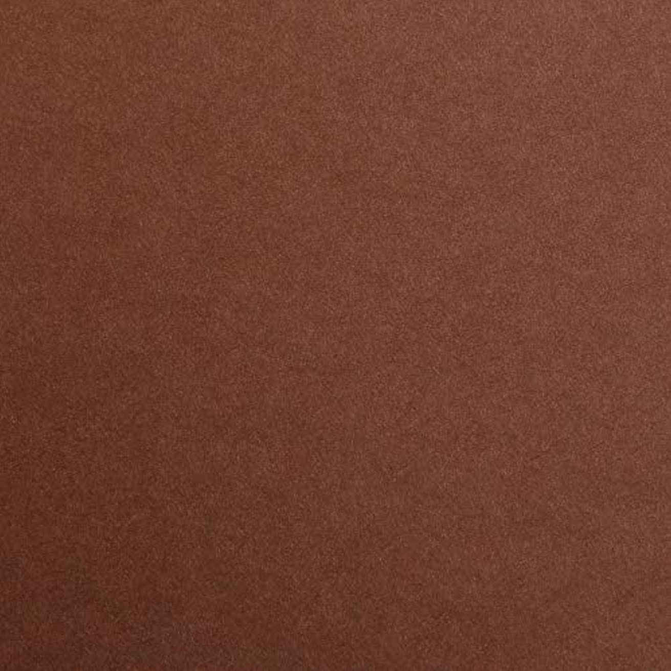 Clairefontaine Maya Coloured Smooth Drawing Paper, 270 g, 70 x 100 cm - Brown, Pack of 25 Sheets