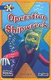 Operation Shipwreck (Project X Hidden Depths)