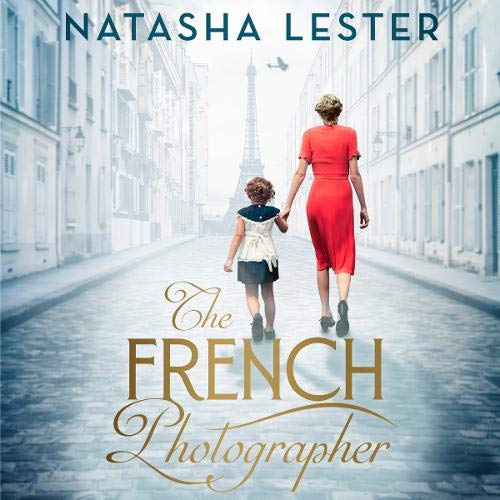 Couverture de The French Photographer