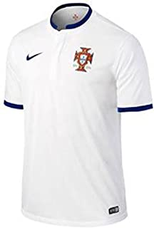 NIKE Portugal Away Jersey 2014 World Cup