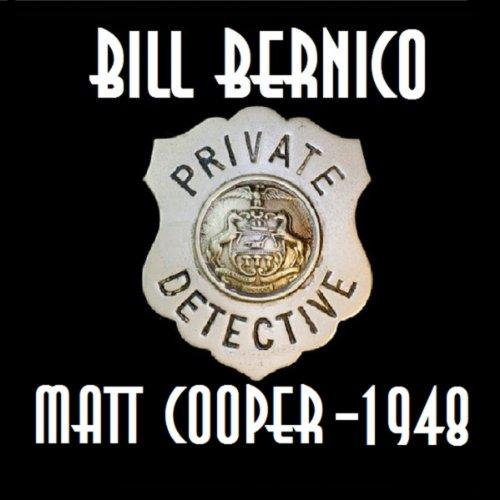 Matt Cooper - 1948 cover art
