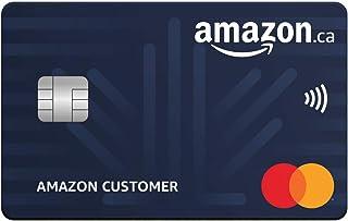 Amazon.ca Rewards Mastercard