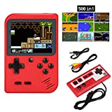 Best Handheld Game Consoles - ASTARRY Handheld Game Console 【Upgraded Version】, Game Player Review