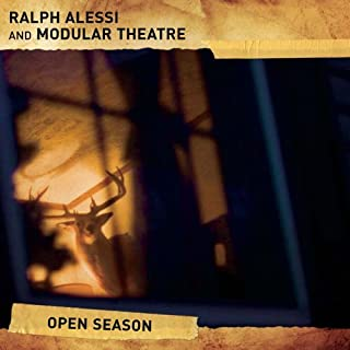 Modular Theater by Ralph Alessi (2009-01-27)