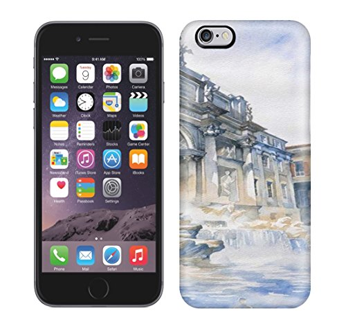Passion Emotion Many Of People Is Praying In Church Hard Phone Case For Iphone 6 Plus