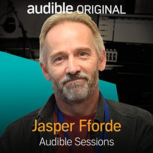 Jasper Fforde     Audible Sessions: FREE Exclusive Interview              Autor:                                                                                                                                 Robin Morgan-Bentley                               Sprecher:                                                                                                                                 Jasper Fforde                      Spieldauer: 11 Min.     1 Bewertung     Gesamt 5,0