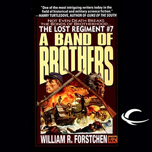 A Band of Brothers cover art