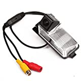 Moonet Car CCD Backup Rearview Camera for Nissan-370Z 350-Z Waterproof Night Vision