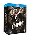 Boardwalk Empire: The Complete Series - Season 1-5 [Blu-ray]