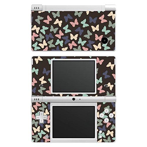 Disagu SF-7194_1264 Displayschutzfolie für Nintendo DSi Design - Motiv Bunter Schwarm 02