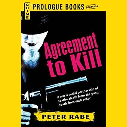 Agreement to Kill cover art