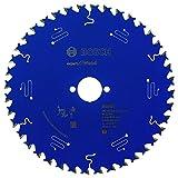 Bosch Professional Kreissägeblatt Expert für Wood (Holz, 210 x 30 x 2,8 mm, 40 Zähne, Zubehör Kreissäge)